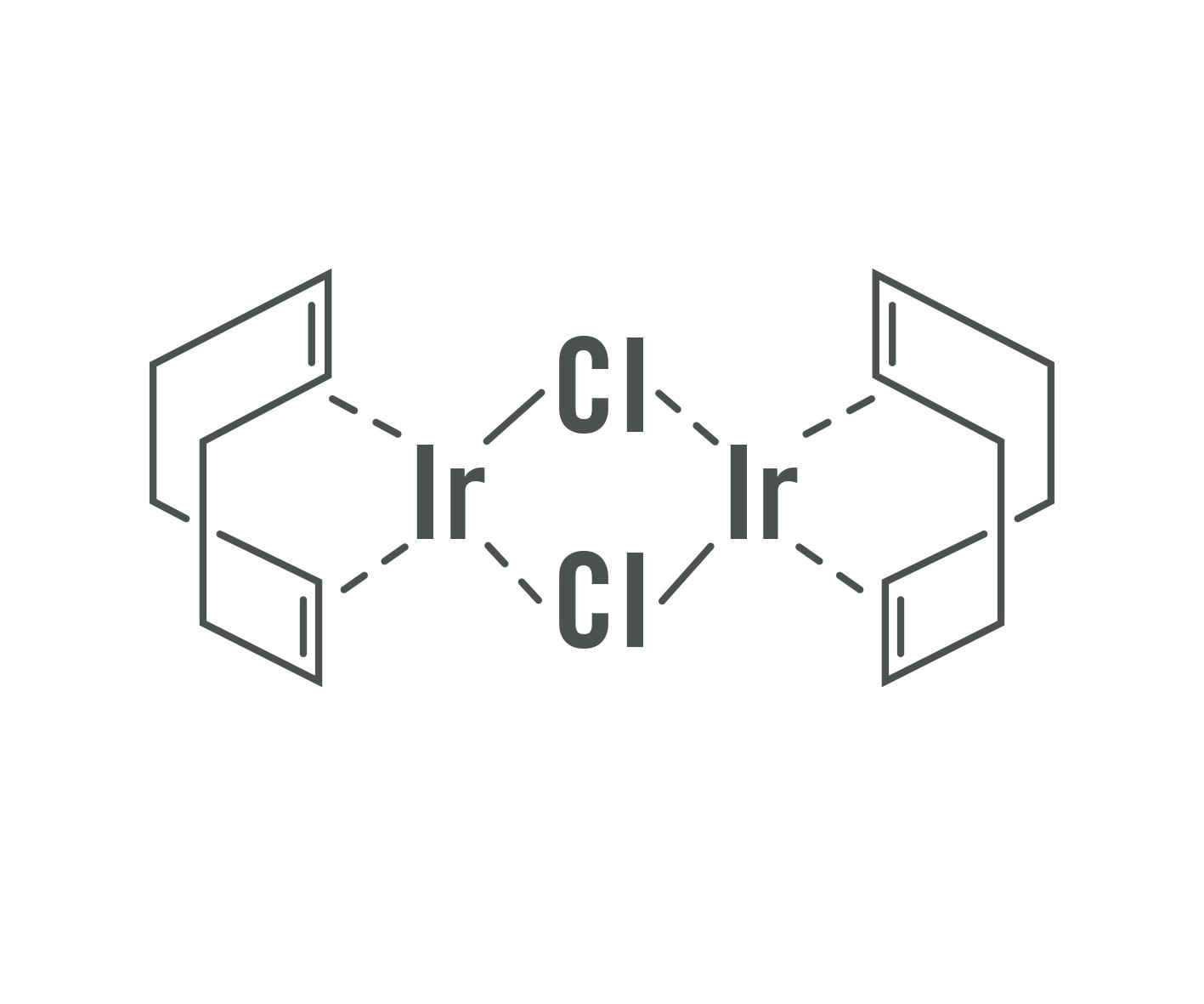 Di-µ-chloro-bis[(cycloocta-1,5-diene)iridium(I)]