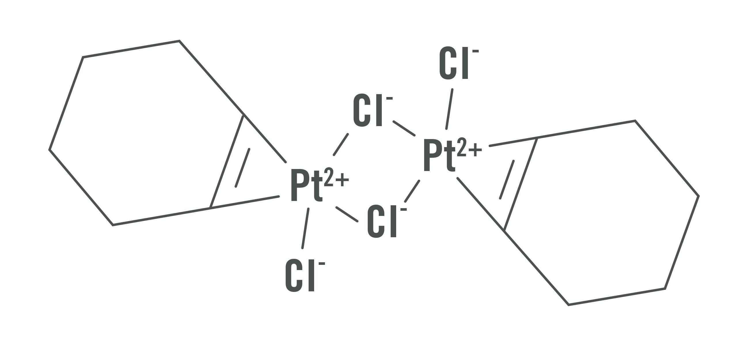Di-µ-chloro-bis(cyclohexene)platinum(II)