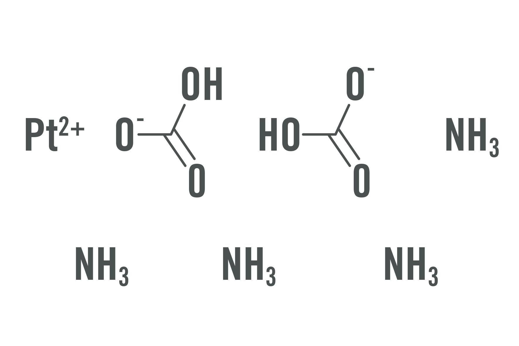 Tetraammineplatinum(II)