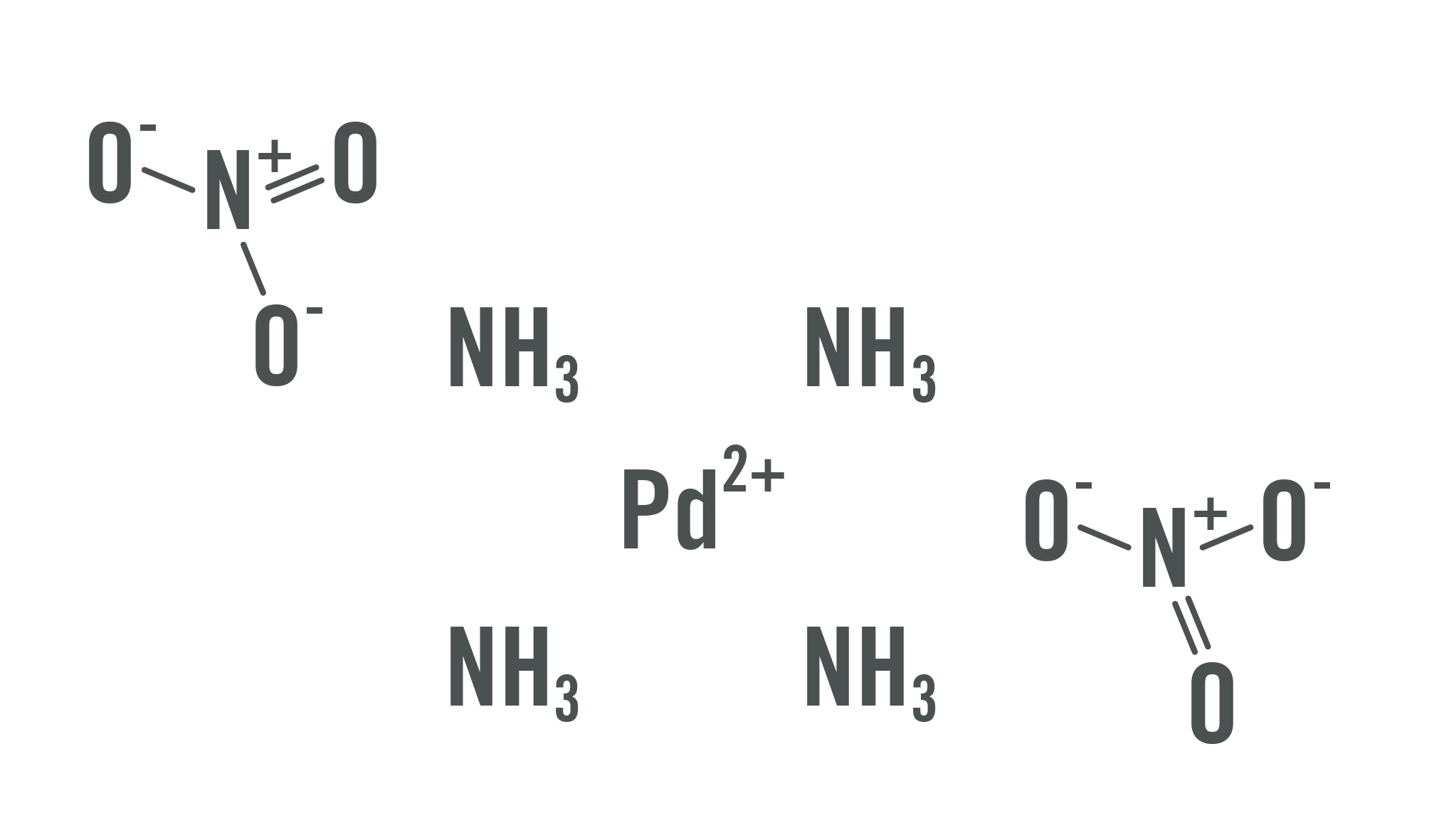Tetraamminepalladium(II)