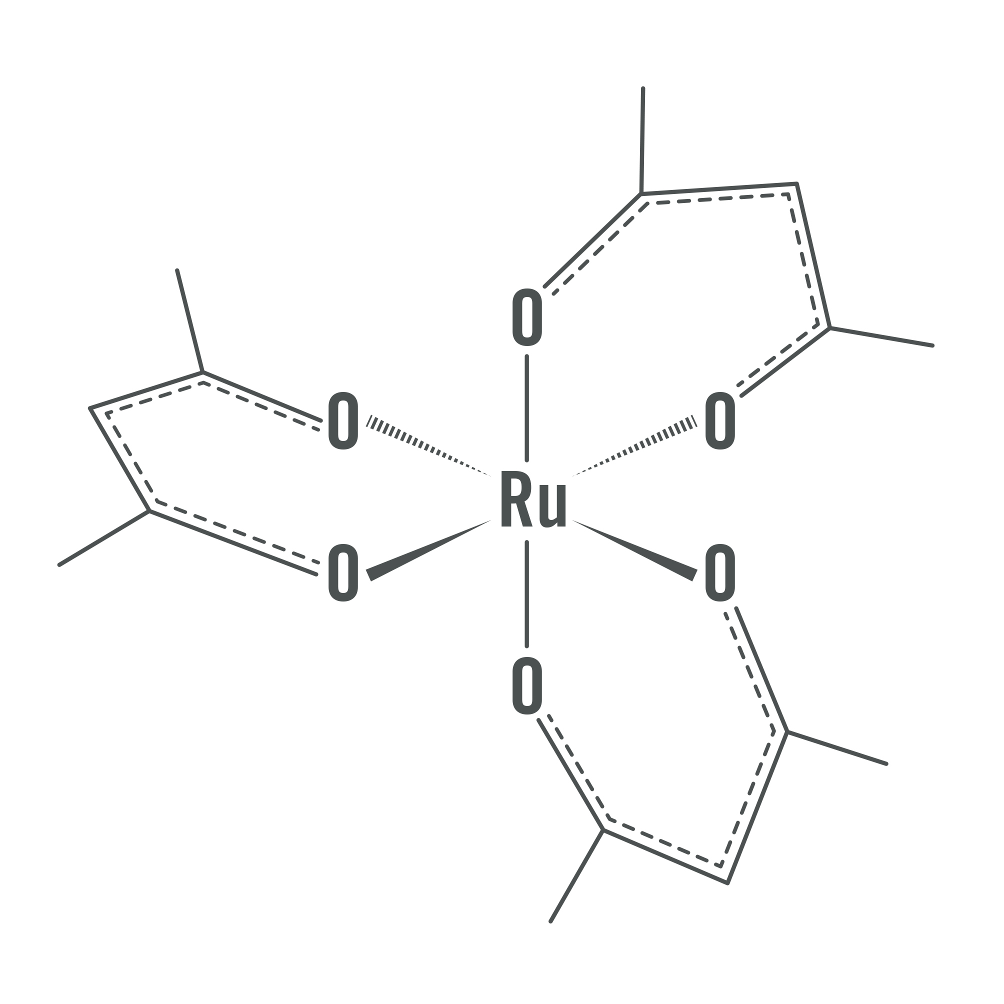 Tris(acetylacetonato)ruthenium(III)