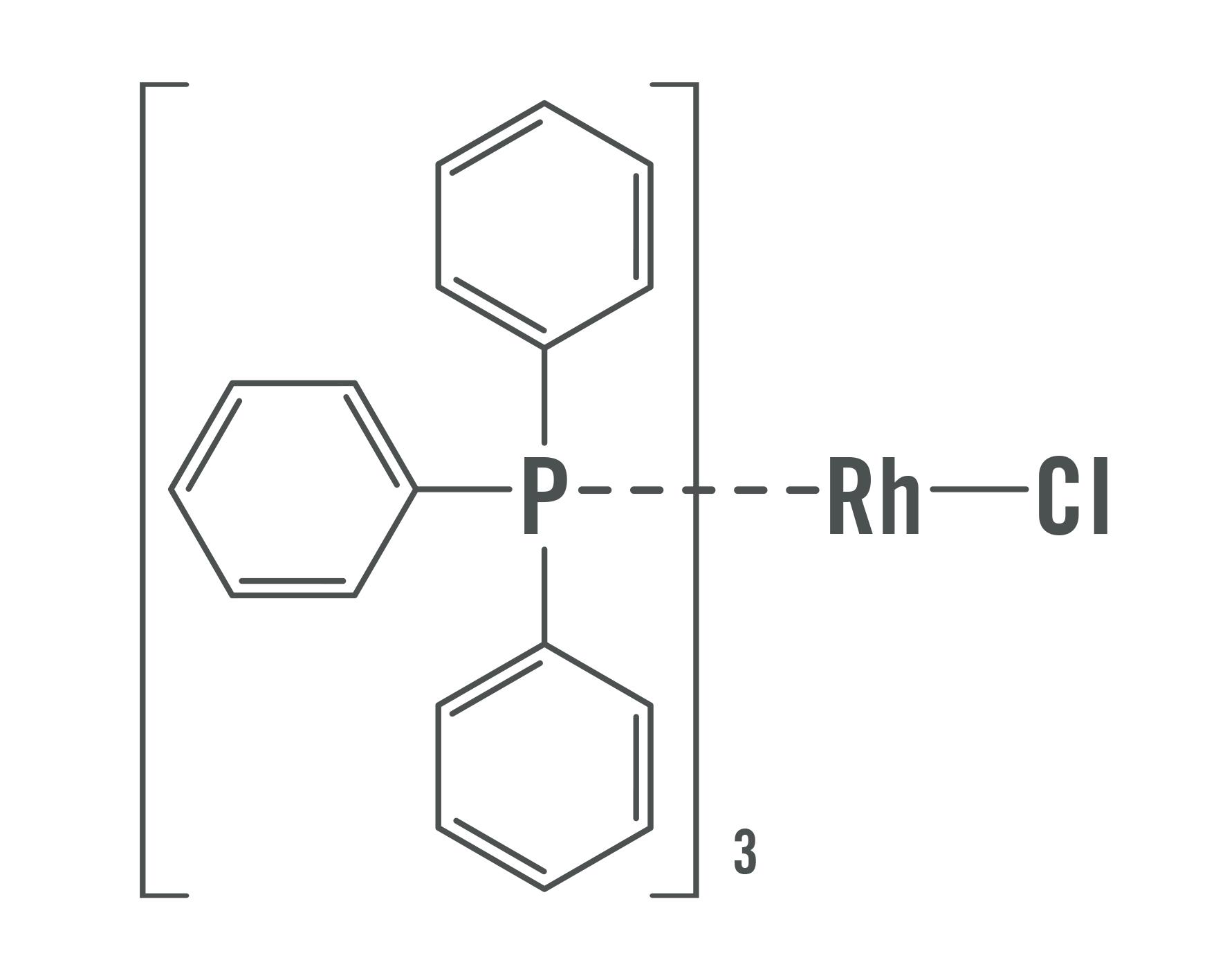Chlorotris(triphenylphosphane)rhodium(I)