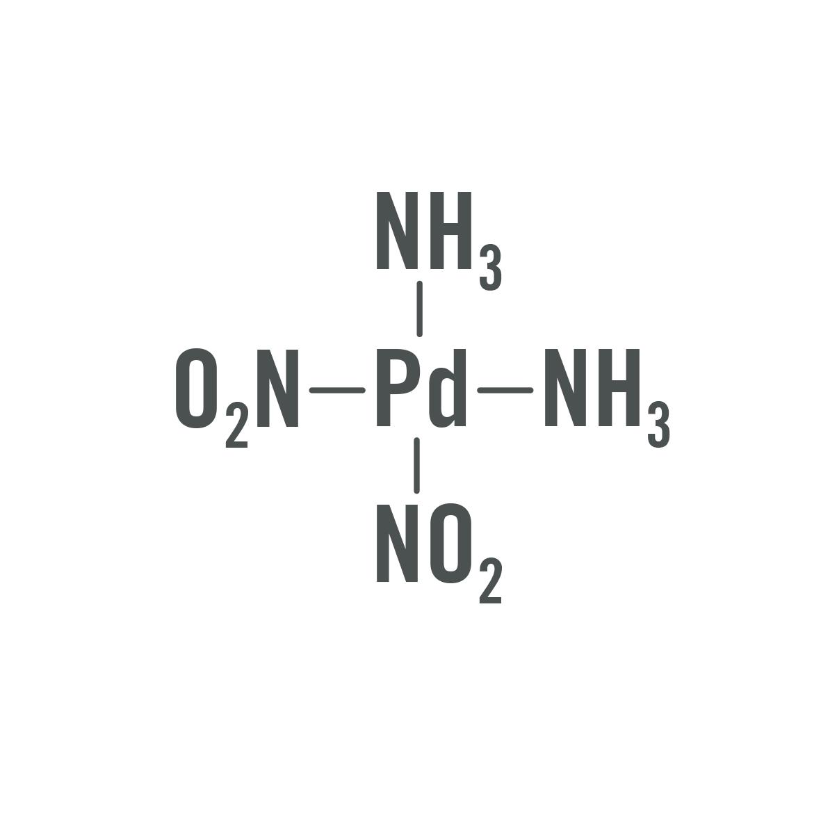 Diamminedinitritopalladium(II)