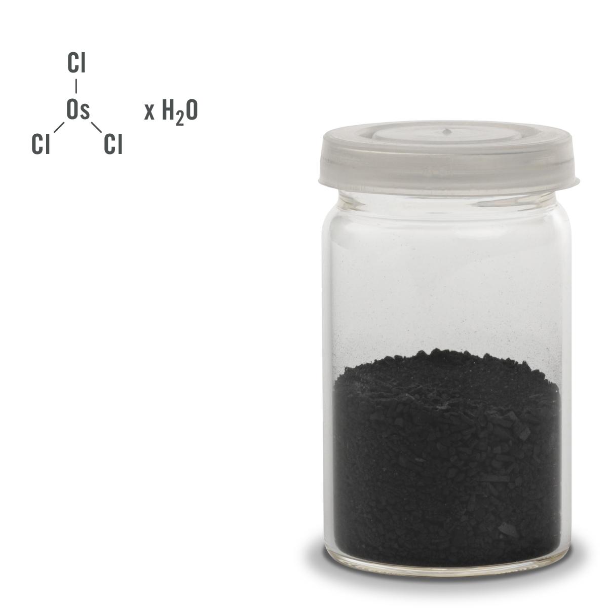 Osmium(III)