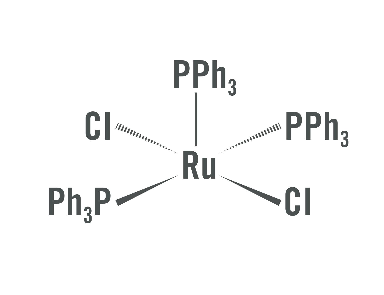 Dichlorotris(triphenylphosphane)ruthenium(II)