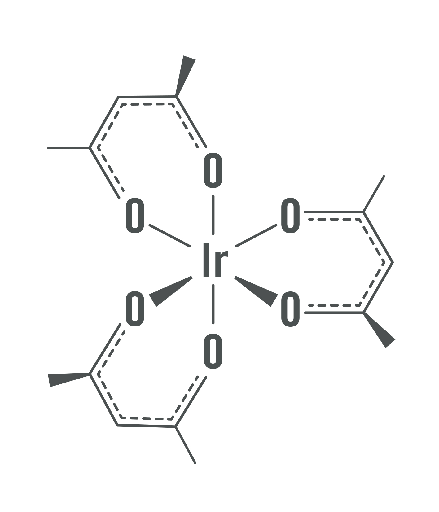 Tris(acetylacetonato)iridium(III)