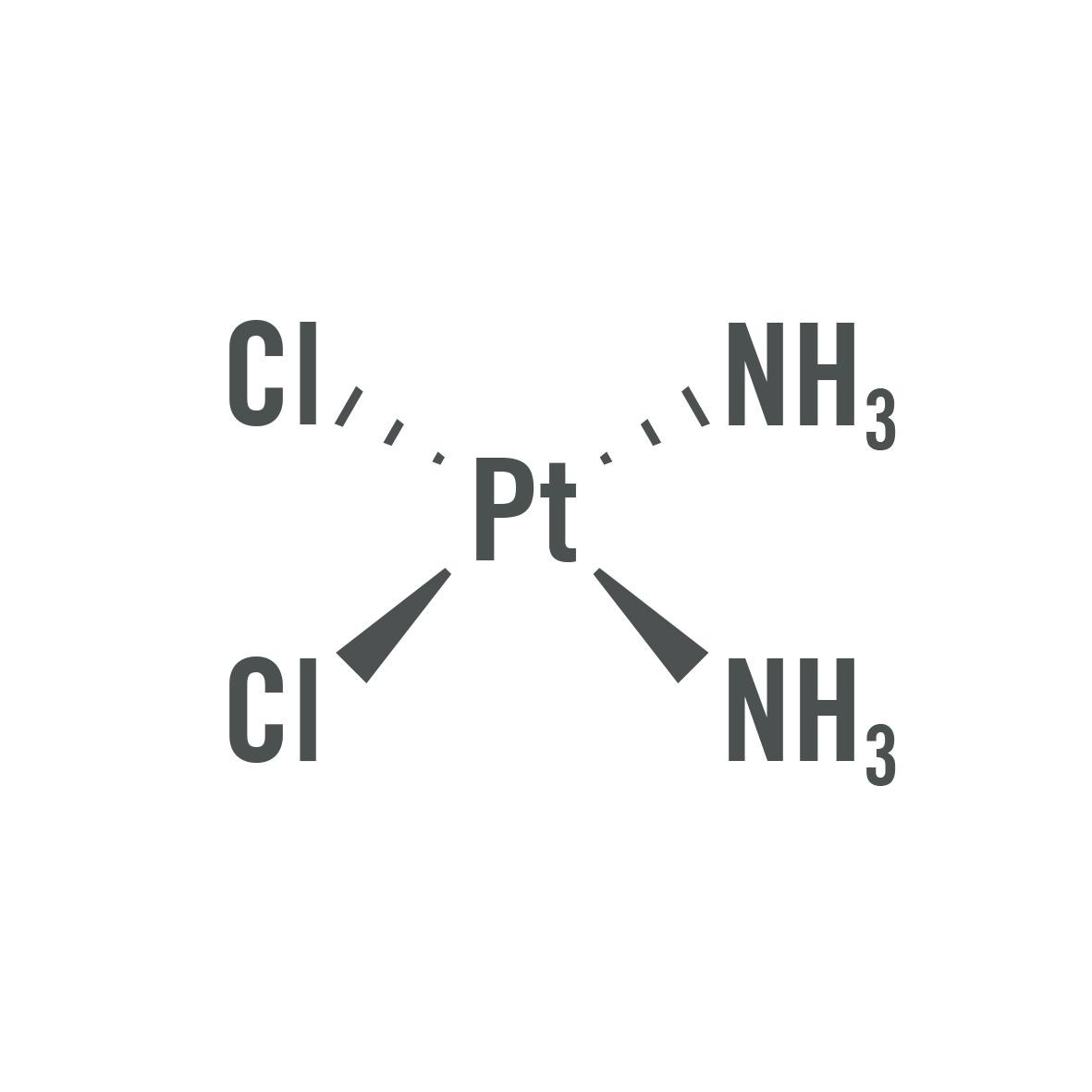 Cis-diamminedichloroplatinum(II)