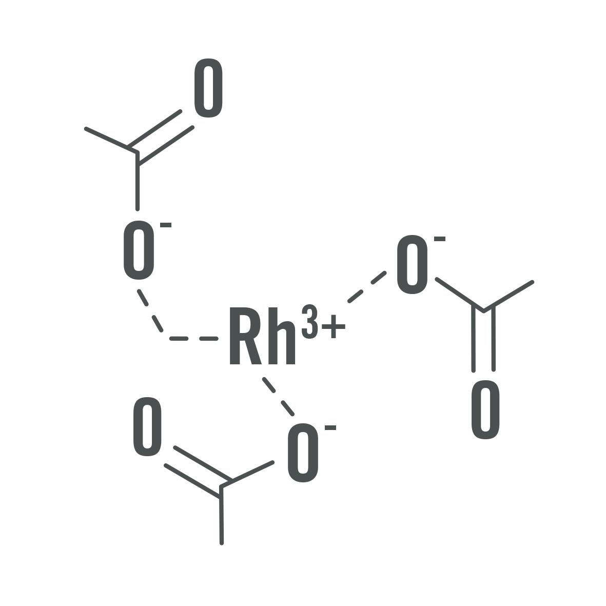 Rhodium(III)